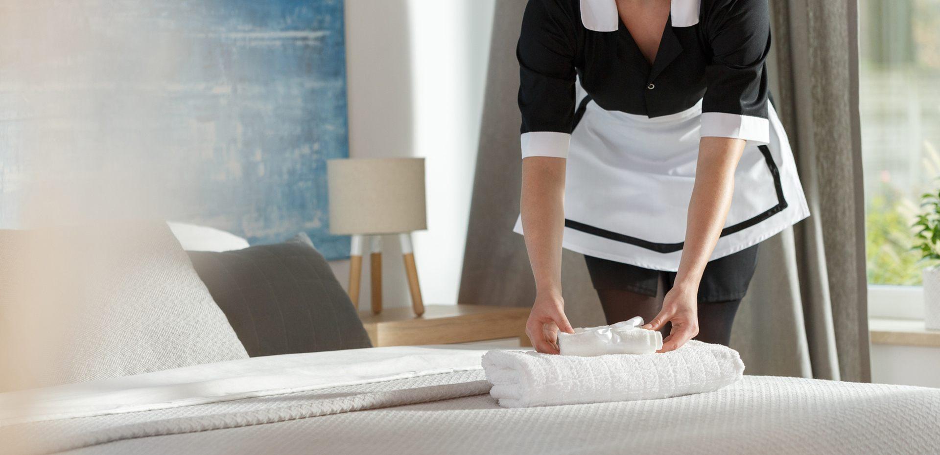 w najlepszej jakosci tekstylia hotelowe